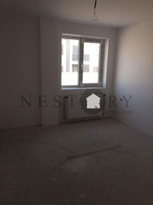 Apartament 4 camere cu CF, finisat, terasa 90 mp, Dambul Rotund