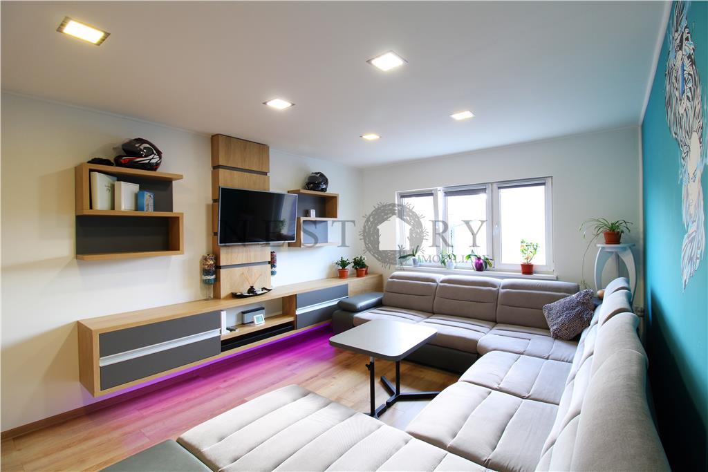 Apartament 2 camere decomandate|MODERN!Spitalul de Recuperare|Zorilor!
