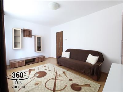Apartament 2 camere decomandate, str.Luceafarului, UMF, Piata Zorilor
