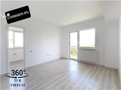 Apartament NOU, 2 camere, etaj 3, finisat, parcare, Buna Ziua