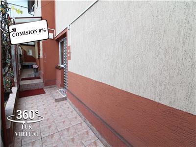 INVESTITIE! 2 apartamente cu 3 camere, Marinescu, langa UMF, Zorilor