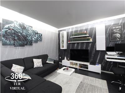 Apartament la cheie cu 2 camere, etaj 3, priveliste, Marasti