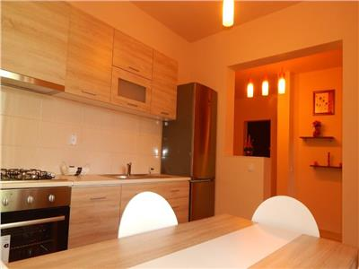 Apartament 2 camere in vila, aer conditionat, jacuzzi, Iris
