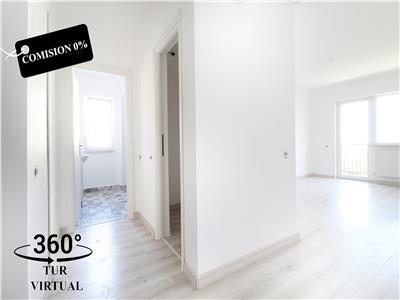 Apartament 2 camere|52mp|finisat|parcare ! Calea Turzii|Buna Ziua !