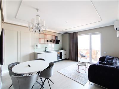 Apartament  de lux, 2 camere, parcare, Platinia, USAMV