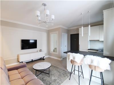 Apartament 2 camere, parcare, Platinia, USAMV, Semi - Central