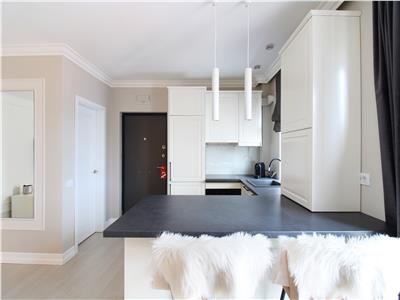 Apartament 2 camere, parcare, Platinia, USAMV, Semi  Central