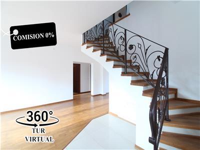 Casa ultrafinisata|S+D+P+M|250mp|teren 500mp! Andrei Muresanu !