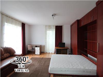 Garsoniera, mobilata si utilata, etaj 2, Gheorgheni, zona FSEGA