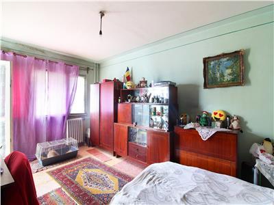Apartament 2 camere decomandate, Marasti, zona Kaufland