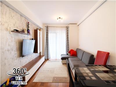 Apartament cu 3 camere|et1/4|parcare|bloc2014! ROneuro|Zorilor !
