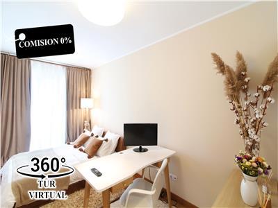 Apartament cu 2 camere decomandate | SUPERB | LA CHEIE! Europa